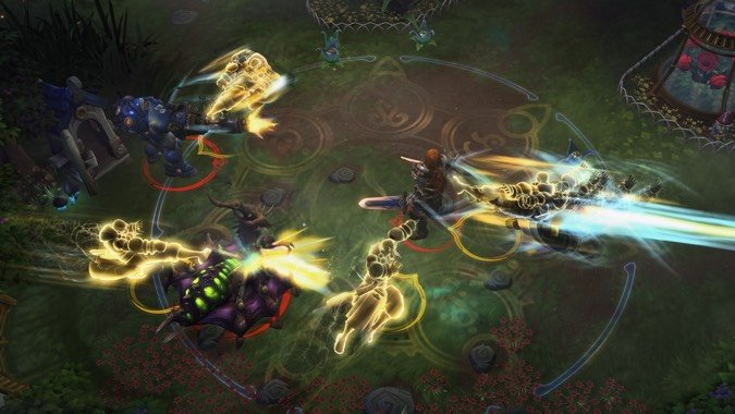 Heroes of the Storm PTR patch notes for August 10