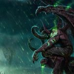 Know Your Lore: Illidan Stormrage
