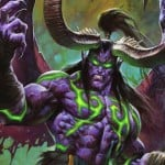 Legion Summit reveals new Illidan animated series Harbinger