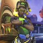 Let's break down Lucio's abilities in Heroes