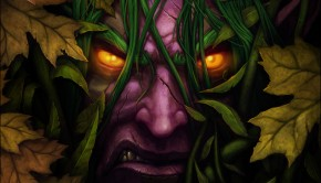 The Queue: I also think Malfurion Stormrage is pretty dope