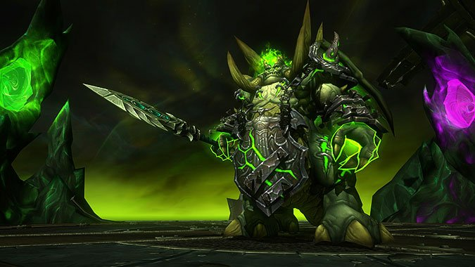 mannoroth