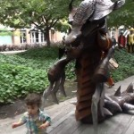 StarCraft Hydralisk makes appearance at Otakuthon 2015