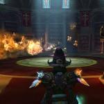 Arcane Sanctum: Secret Mage spells