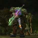 The Warrior's Charge: The Arms Warrior in Legion