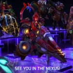 Artanis, Lt. Morales, new skins and mounts coming to Heroes of the Storm