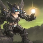 Lightsworn: Retribution Paladin changes I want to see in Legion