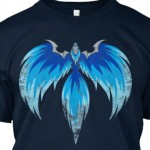 Last chance to buy your Blizzard Watch Phoenix t-shirt