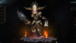 What archetype from previous Diablo games do you want to see return in Diablo 4?