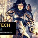 Deck Tech: Dragon Priest