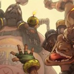 Roadhog Chain Hook nerf coming to Overwatch