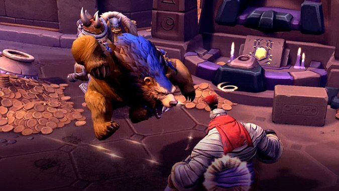 Heroes of the Storm hotfixes