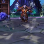Zen Meditation: Theorying your monkcraft
