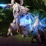 Artanis Zealot Charge baseline and other Heroes Q&A highlights