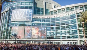 What are your thoughts about this year's BlizzCon schedule?