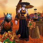 Day of the Dead rises from the grave in WoW