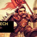 Deck Tech: Secrets Paladin