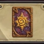 Hearthstone October Card Back revealed: Highmaulin' and Brawlin'