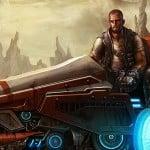 New StarCraft 2 short story: Perdition's Crossing