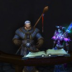 Arcane Sanctum: The future of Mages in Legion