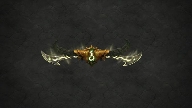 Demon Hunter Havoc