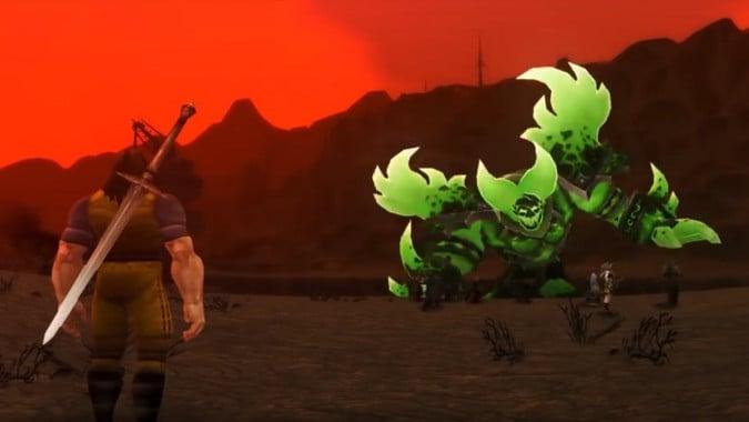 level 3 raider