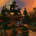 What have you (re)discovered thanks to WoW's new leveling system?
