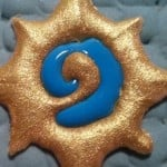 These Hearthstone card cookies are good enough to eat