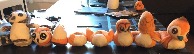 blizzcrafts pepes in progress