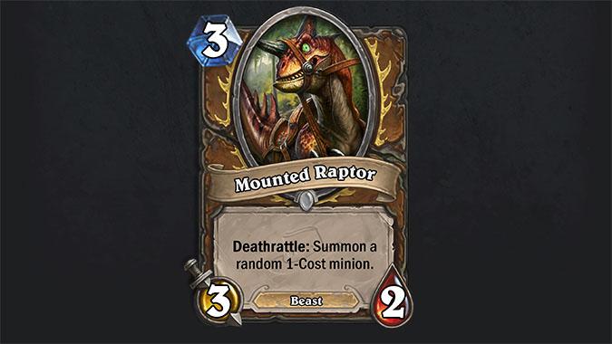 bw-MountedRaptor