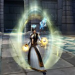 Spiritual Guidance: Playing what you want as a healing Priest