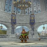 Gnome Hunters are coming to World of Warcraft