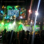 Which BlizzCon announcement are you most looking forward to?