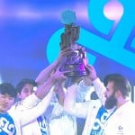 Cloud9 disbands in a Heroes esports season-end rosterpocalypse