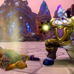 Lightsworn: Big changes coming to Holy Paladins in Legion