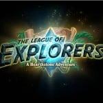Breakfast Topic: Enjoying the League of Explorers?