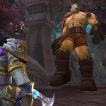 Lightsworn: Protection Paladin changes in Legion