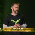 Legion Q&A with Paul Kubit liveblog