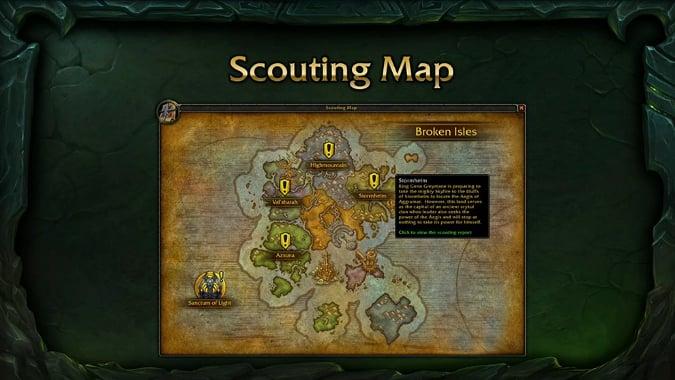 scoutingmap