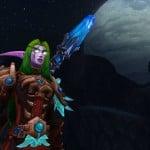 WoW Legion Druid class preview