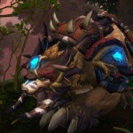 Shifting Perspectives: Legion Beta Druid abilities, spells and talents plus Affinity details revealed