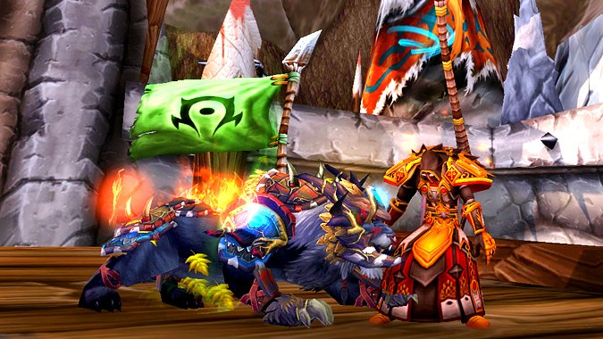Wow Pvp Hotfixes With This Week 39 S Maintenance Blizzard Watch