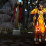 Lightsworn: Holy Paladin PVP talents in Legion