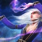Arcane Sanctum: Changes to Arcane talents in Legion Alpha