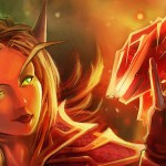 Arcane Sanctum: Fire Mage talent changes in the Legion alpha