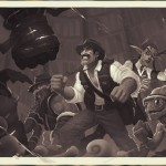 Hearthstone's League of Explorers: Hall of Explorers Guide