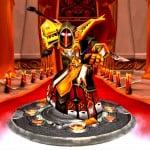 Lightsworn: Acquiring iconic Paladin transmog