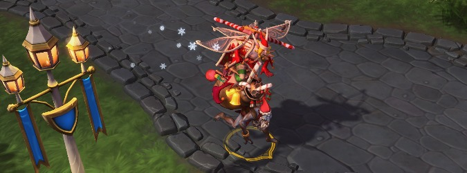 heroes-festive-treasure-goblin-mount