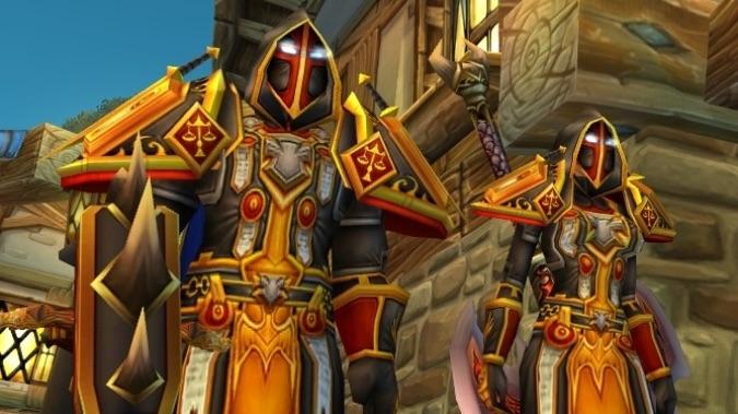 judgement armor