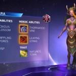 Lunara spotlight video showcases an Assassin with mobility